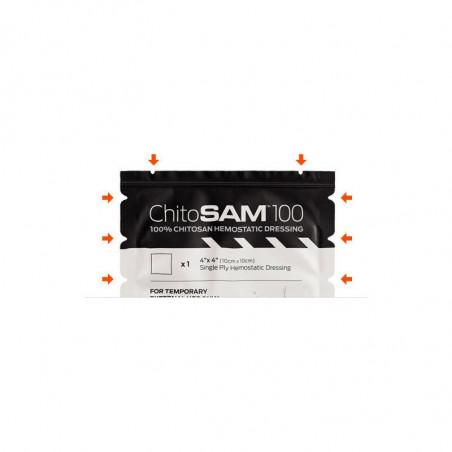 ChitoSAM 100 – 4″X 4″ (10 X 10 CM)
