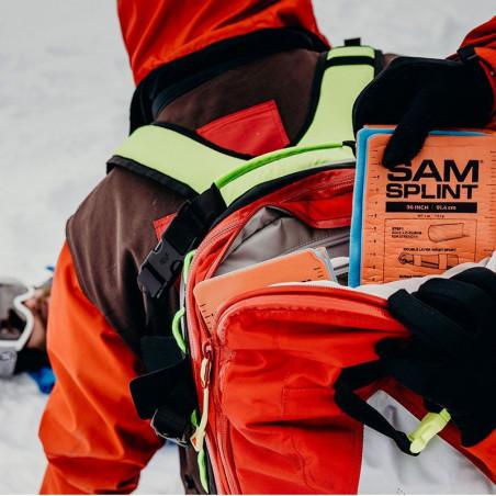 Pack SAM Splint rollo